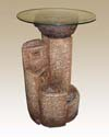 Столик с переливами