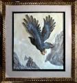 Птица Орел