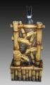 Бамбуковая композиция